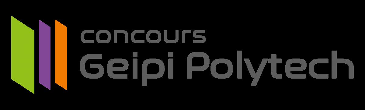 Logo Geipi Polytech