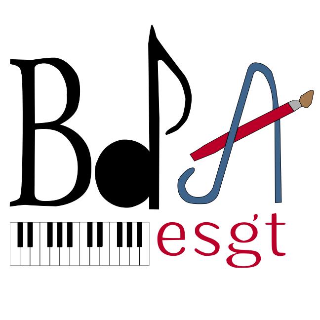 Logo bureau des arts