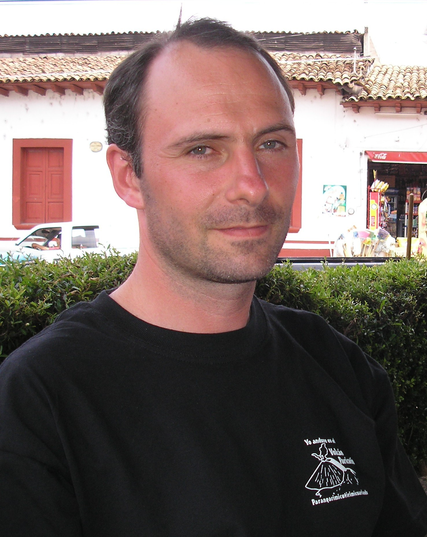 Olivier Fouché-Grobla
