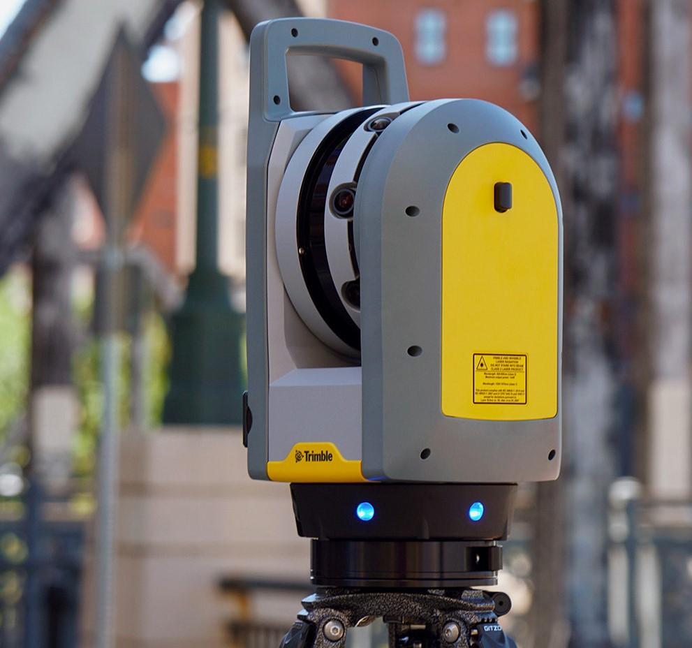Scanner laser